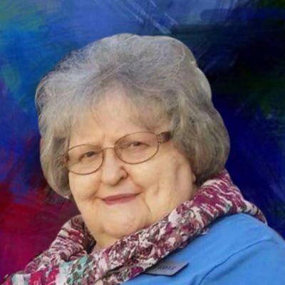 Joyce Colbath Bayer's Image