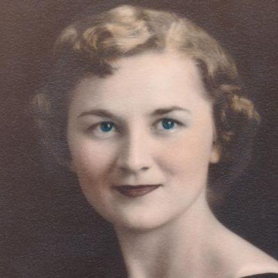 Barbara A. Mulcahy's Image