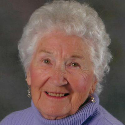 Rose Eileen Graham's Image