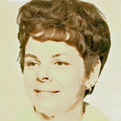Betty Jean Sanbower Dameron's Image