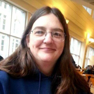 Allison R. Haas Knoll's Image