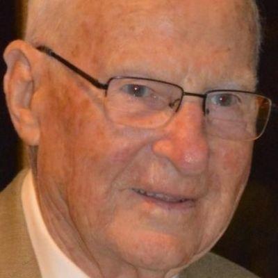 John A. Daniels's Image