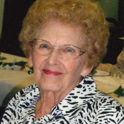 Thelma Arline Siebert's Image