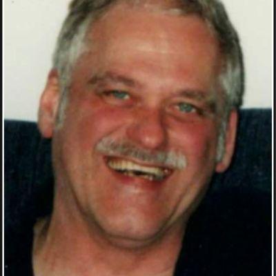 """Warren """"Cook"""" Budd's Image"""