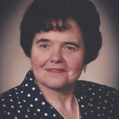 Patricia A. Peek Westcott's Image