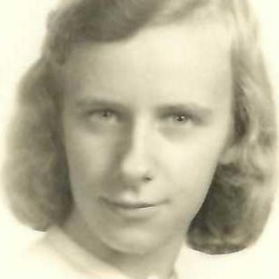 Vivian Irene Unger's Image