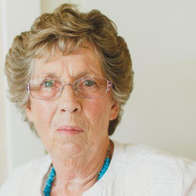 Lois Ann  Mackey Stansell's Image