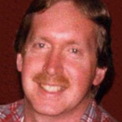 Gary L. Olson's Image