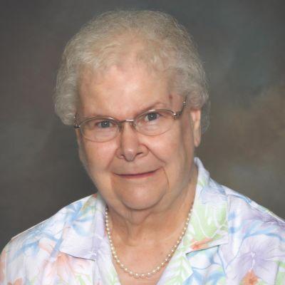 Sister JoAnn  Lohrman, OSF's Image