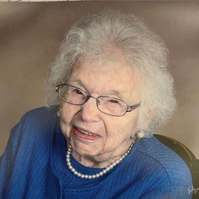 Wilma L. Clausen's Image