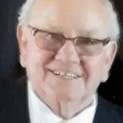 Willard A. Simonis's Image