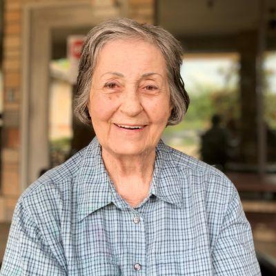 Rosemary Jane Fulghum Daniel's Image