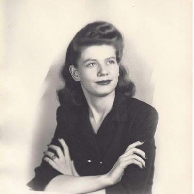Helen M. Helms's Image