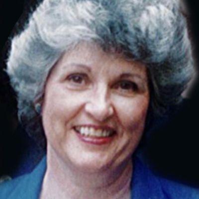 Trudy (Gertrude M. Burns)  Fairweather's Image