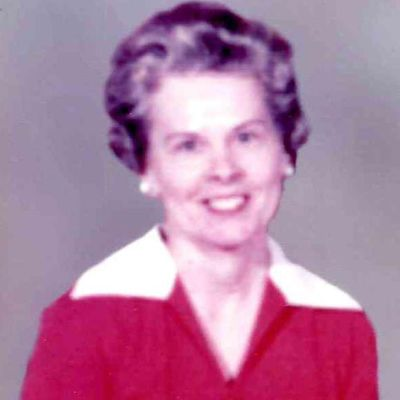 Ruth  Trainer's Image