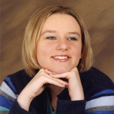 Ashley  Thornton's Image