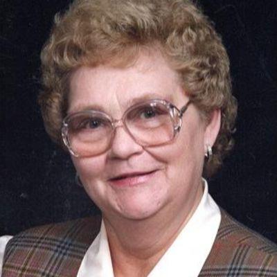 Wilma Kennedy Williamson's Image