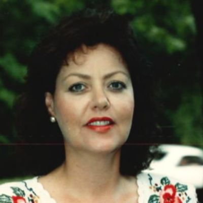 Patricia Ann Wilson's Image