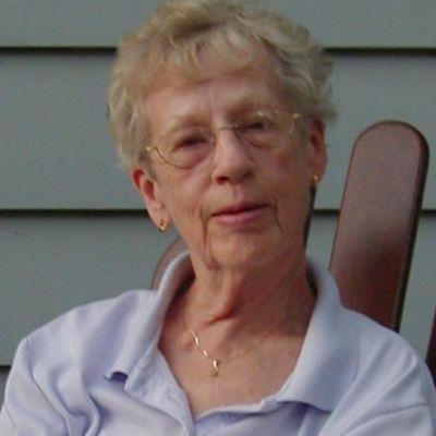 Phyllis Jane Meyer's Image