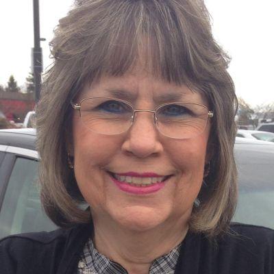 Susan  Valkema's Image