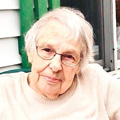 Harriet Elizabeth Ashbay's Image