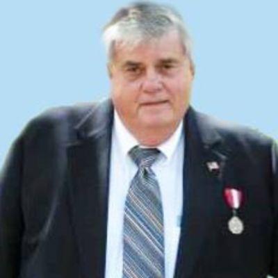 Bobby Eugene Wisham's Image