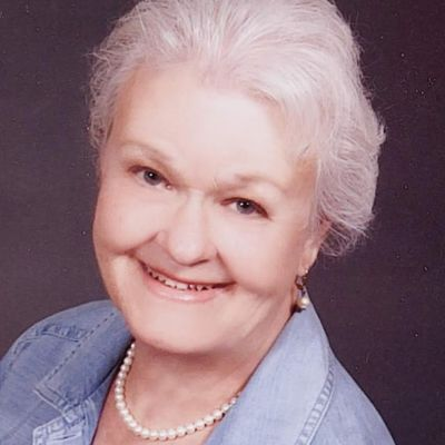 Louise Evelyn  Witt Hampton's Image
