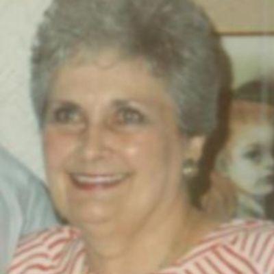 June  Spaulding's Image