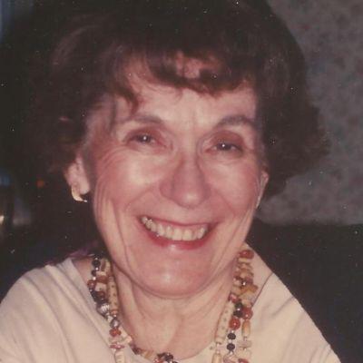Ruth  Serafin's Image
