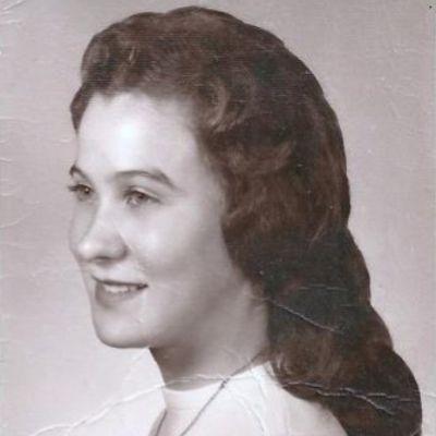 Lillian Ellen (Clare) McGreevy's Image