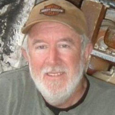 "William ""Bill""  Farrell's Image"