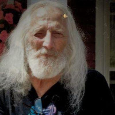 Jeffrey T. Jordan's Image