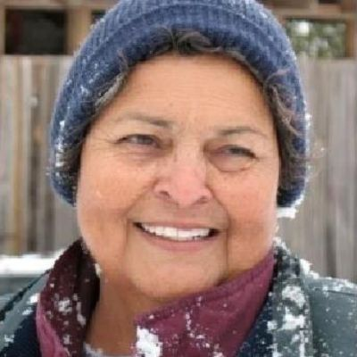 Olivia Reyes Basquez's Image