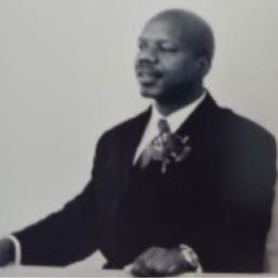 Darryl A. Carswell's Image
