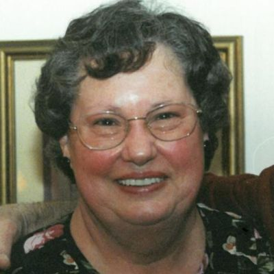 Patricia Ann Holbert's Image