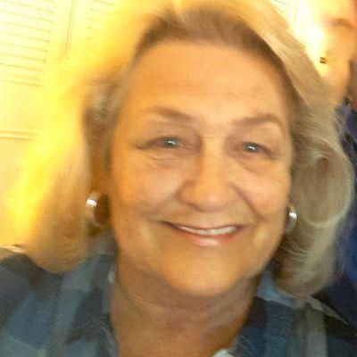 Doris Elaine Curry's Image