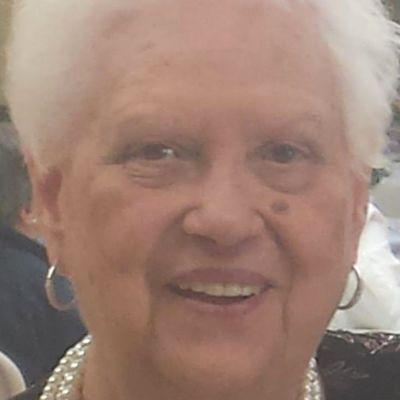 "Julia ""Judy"" E.  Lafuse's Image"