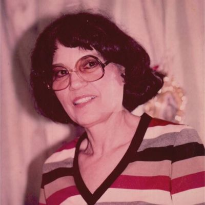 Dora C. Garcia's Image