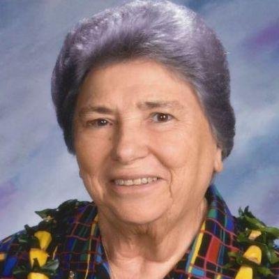 Sister Stephen Marie Serrao's Image