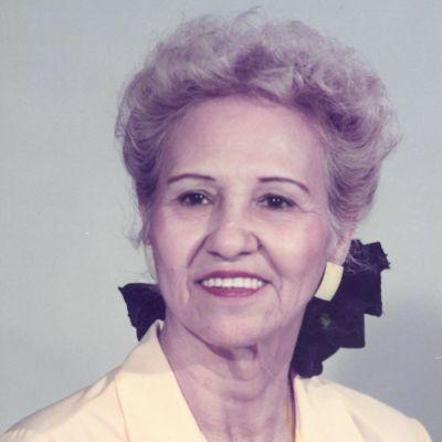 Ramona L. Holguin's Image