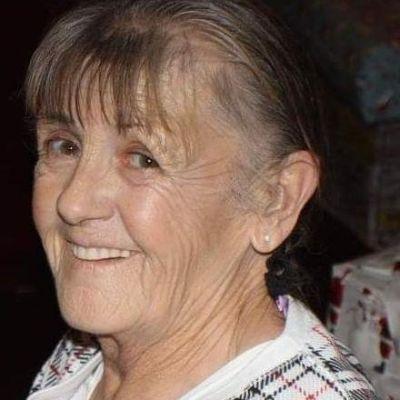 Patricia Ann Harding Hughes's Image