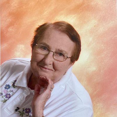 Louise O. Harbaugh's Image