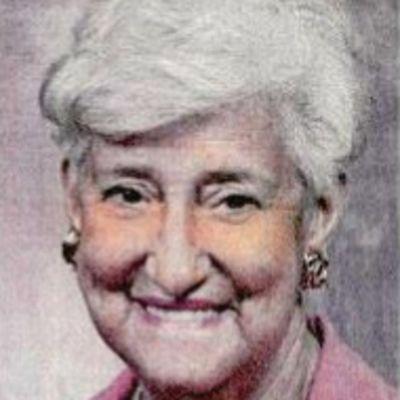 "Elva Louise  ""Lou"" Cavanaugh's Image"