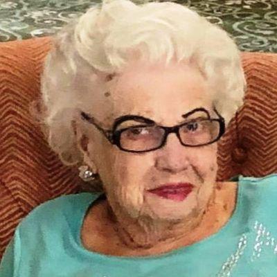 Dorothy Elizabeth Allison's Image