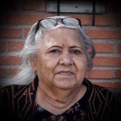 Consuelo Munoz Morales's Image
