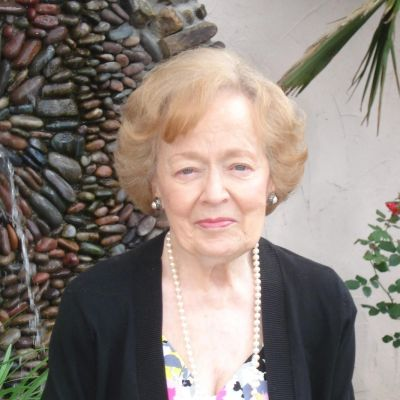 Mary Annette  Fjordbak's Image