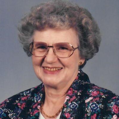 Charlotte  Lynch