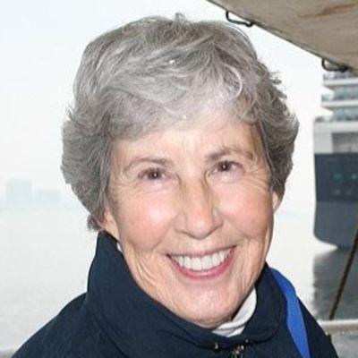 Mary M Swanson's Image