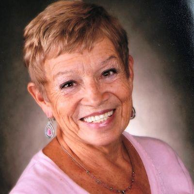 Patricia Ann Mancuso's Image