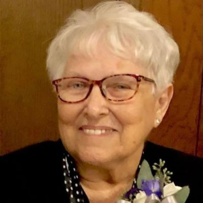 JoAnn M.  Root's Image